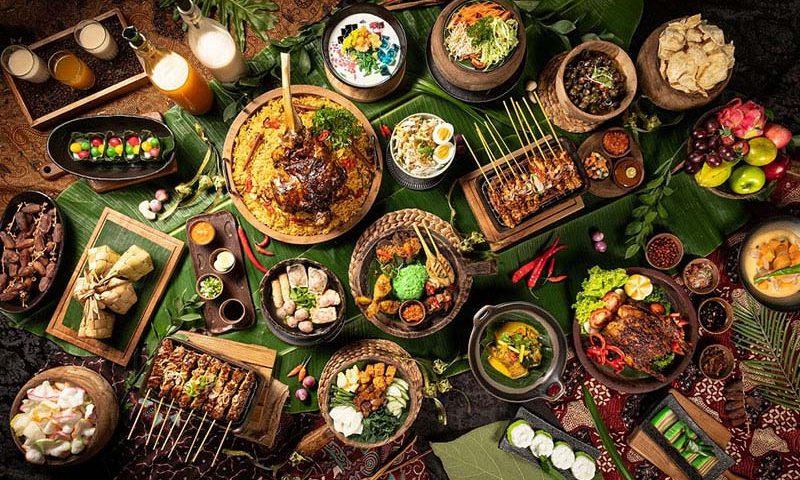 Rayakan Ramadhan Bersama Portofolio Marriott Bonvoy di Indonesia
