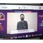 """Turnamen Dignity of Srikandi """"Kartini Edition"""" 2021 Siapkan Rp15 Juta Bagi Para Pemenang"""