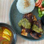 Mint & Pepper Restaurant by Mercure Serpong Alam Sutera Luncurkan 12 Menu Baru