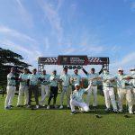 The Series Tournament Kembali Digelar di Sentul Highlands Golf Club