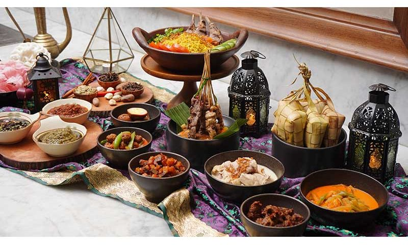 Promo Ramadan Lengkap di Hotel Indonesia Kempinski Jakarta
