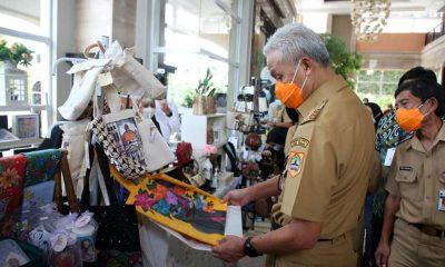 Accor Siapkan Rp1,5 Miliar Untuk Beli Produk UKM Jawa Tengah