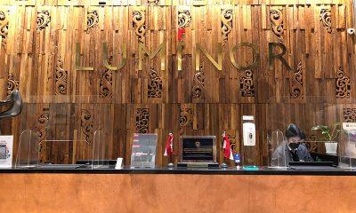 Luminor Hotel Kota Tawarkan Program Berbuka Puasa Sambil Berdonasi