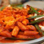 Beragam Sajian Bunsik, Makanan Favorit dari Korea