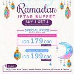 Paket Spesial Ramadan di Mercure Serpong Alam Sutera