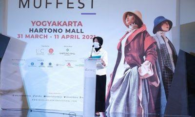 MUFFEST 2021 di Yogyakarta Hadirkan Beragam Acara