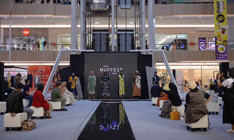 MUFFEST Surabaya 2021 Hadirkan Talk Show Hingga Live Shopping