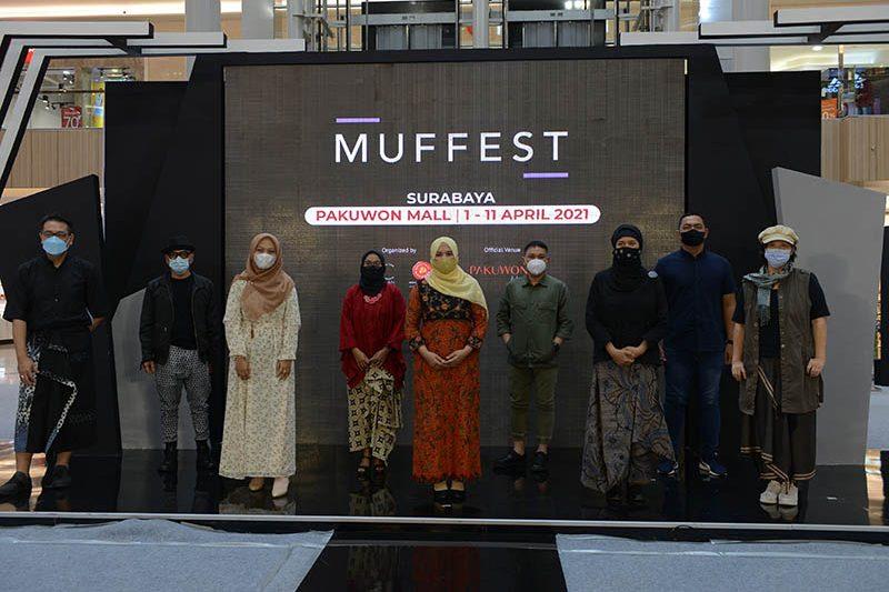 MUFFEST Surabaya