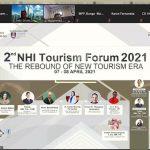 STP Bandung Hadirkan NHI Tourism Forum Berskala Internasional