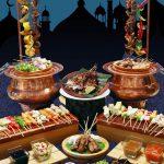 Le Eminence Hotel Hadirkan Parade Sate Special Ramadan