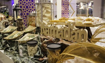Promo Menarik Ramadan di HARRIS Hotel & Conventions Kelapa Gading