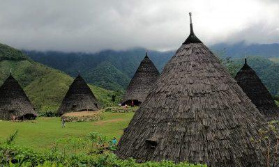 Labuan Bajo Bukan Hanya Komodo