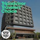 Tujuh Properti ARTOTEL Group Raih Traveler's Choice Award 2021