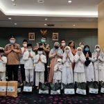 THE 1O1 Hotel Jakarta Sedayu Darmawangsa Gelar Puncak Acara Jumat Berbagi