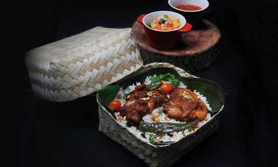ARTOTEL Thamrin Jakarta Tawarkan Antar Makanan ke Rumah Saat Lebaran
