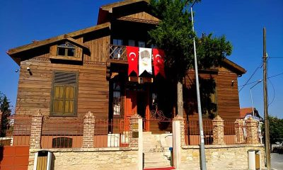 Turki Hadirkan Inovasi Hotel Berkonsep Ramah Anak