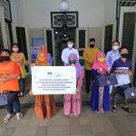 The Sultan Hotel & Residence Jakarta Dukung Program Pendidikan Rumah Piatu Muslimin