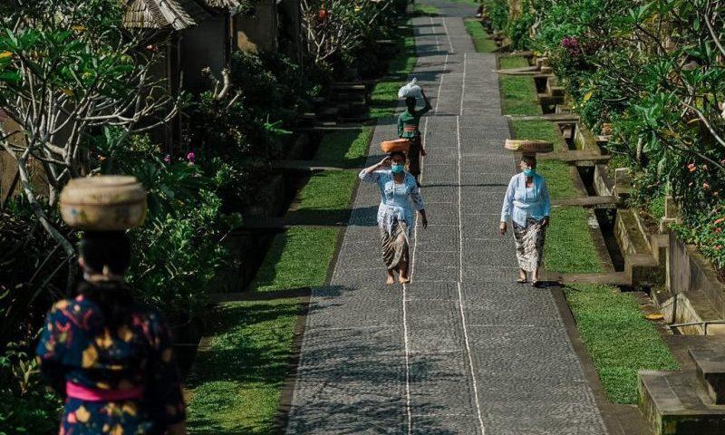 Tiga Desa Wisata Utama Di Kepulauan Sunda Kecil
