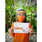 Bali Butuh Uluran Tangan Untuk Bangkit