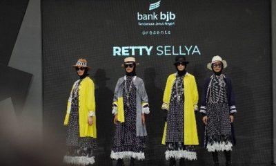 MUFFEST Bandung Optimalkan Transaksi Fesyen Muslim Jelang Lebaran