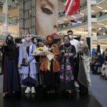 Ramadan Usai, MUFFEST Masih Berlanjut