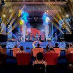 Sandiaga Uno Luncurkan Penghargaan Anugerah Desa Wisata Indonesia 2021