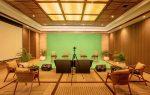 Grand Hyatt Bali Hadirkan Studio Meeting Hybrid Terintegrasi