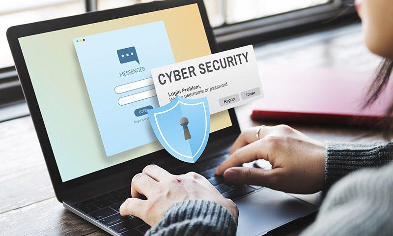 Memproteksi Perangkat dan Identitas Digital