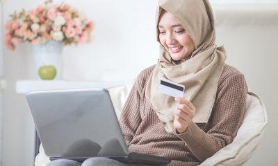 Tiga Tips Aman Nyaman Belanja Online