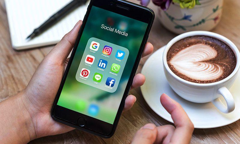 Aktif Bermedia Sosial Tanpa Kehilangan Data Pribadi