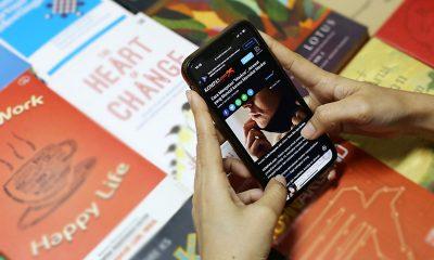 Sulit Dihapus, Jejak Digital Buruk Pengaruhi Masa Depan