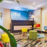 RedDoorz Kembali Hadirkan Sans Hotel di Bandung dan Cirebon