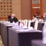 Tiga Langkah Aman Meeting di Hotel Saat Pandemi