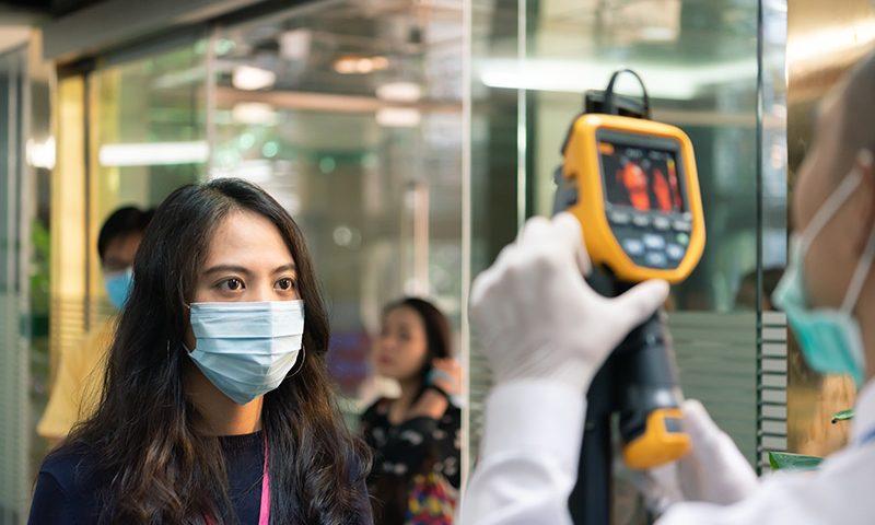 Bagaimana Proses Izin Keramaian Pada Masa Pandemi?