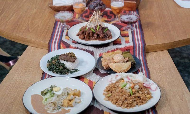 Indonesia Spice Up The World Targetkan 4.000 Restoran Indonesia Mendunia