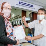 Kemenparekraf Gandeng PHRI Garut Untuk Mempercepat Program Vaksinasi COVID-19