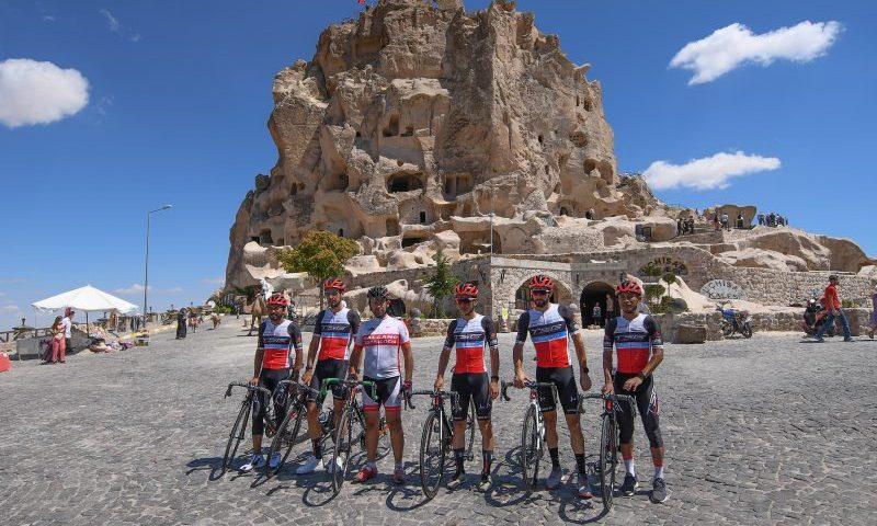 Turki Tawarkan Wisata Bersepeda Kelas Dunia