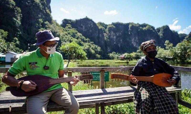 Tujuh Aspek dalam Mengembangkan Desa Wisata di Indonesia