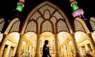 Sandiaga Uno Ingin Jadikan Indonesia Pusat Eknonomi Syariah Dunia