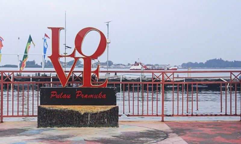 Pulau Pramuka Menanti Wisatawan Kembali