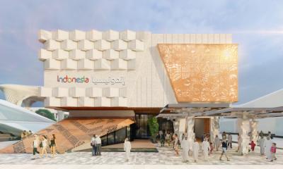 Expo 2020 Dubai Perkuat Perdagangan, Investasi, dan Pariwisata Indonesia