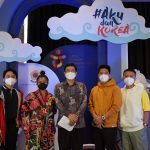 KTO Jakarta Ajak Masyarakat Indonesia Berwisata Secara Daring
