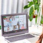 Perangkat Lunak Ciamik Untuk Tampilan Webinar Lebih Cantik