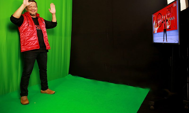 Virtual Team Building Perlu Lebih dari Video Telekonferensi