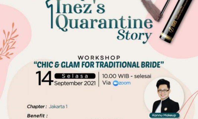 Grand Savero Bogor Dukung Penyelenggaraan Workshop Terkait Pernikahan Adat Tradisional