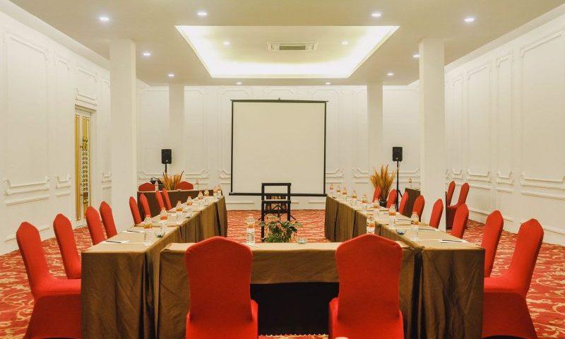 Hotel Grand Savero Bogor Tawarkan Skyroof Garden Untuk Gelar Berbagai Acara