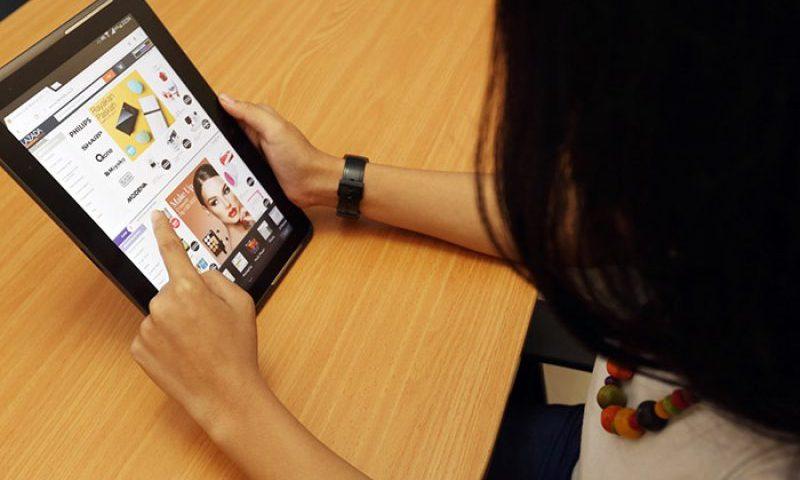 Kelebihan-Kekurangan Belanja Online