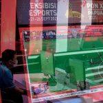 PON XX Papua Gelar Eksibisi E-Sports