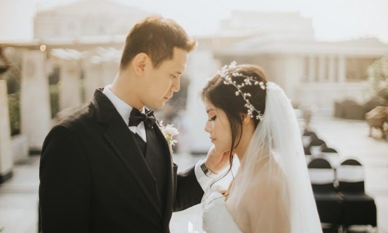 The Papandayan Hotel Gelar Pameran Pernikahan Virtual