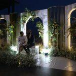 Yello Hotel Manggarai Tawarkan Paket Pernikahan di Rooftop